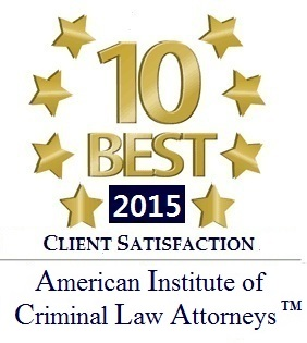 American Institute of Criminal Lawyers